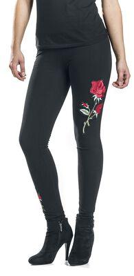 Legging Rose