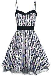 Dark Candy Dress