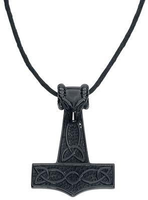 Black Thor´s Hammer