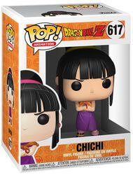 Dragon Ball Z - Chichi - Funko Pop! n°617