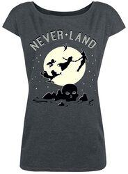 Neverland - Lune