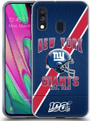 New York Giants - Samsung