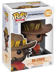 McCree - Funko Pop! n°182