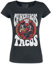 Chimichangas & Tacos