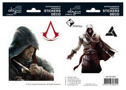 Ezio & Altair