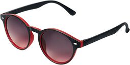 Rock Eyewear Pixie Rouge et Noires