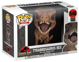 Figurine En Vinyle Tyrannosaurus Rex 548