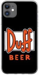 Duff Beer - iPhone