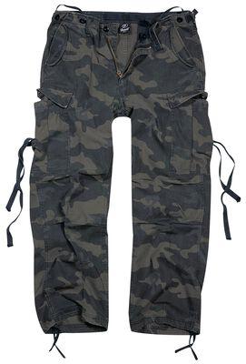 Pantalon M65 Vintage