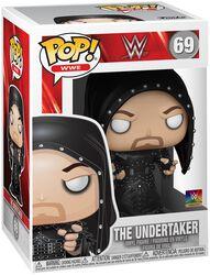 Undertaker - Funko Pop! n°69