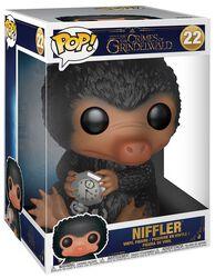 Les Crimes De Grindelwald - Figurine En Vinyle Niffleur (Grande Taille) 22
