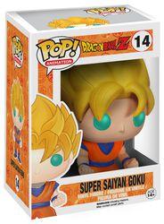 Z - Figurine En Vinyle Son Goku 14