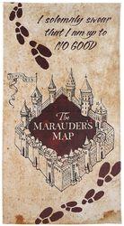 La Carte Du Maraudeur