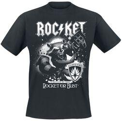 Les Gardiens de la Galaxie 2 - Rocket Or Bust
