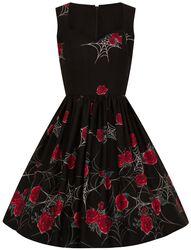 Robe Années 50 Sabrina