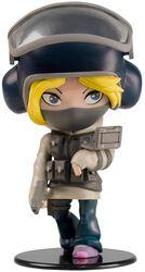 Siege - Six Collection - Figurine Chibi IQ