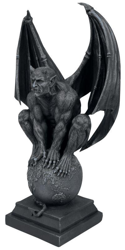 Grasp of Darkness - Gargoyle