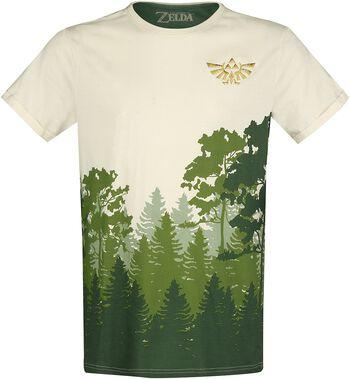 Hyrule - Forêt