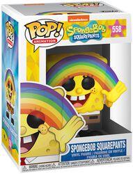 Bob l'éponge - Funko Pop! n°558
