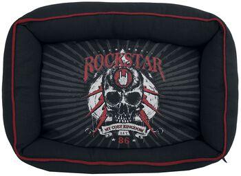 Rockstar - Panier Pour Chien
