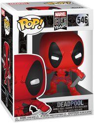 80th - Première Apparition : Deadpool - Funko Pop! n°546