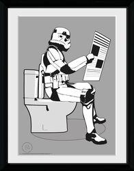 Original Stormtrooper Stormtrooper - Storm Pooper