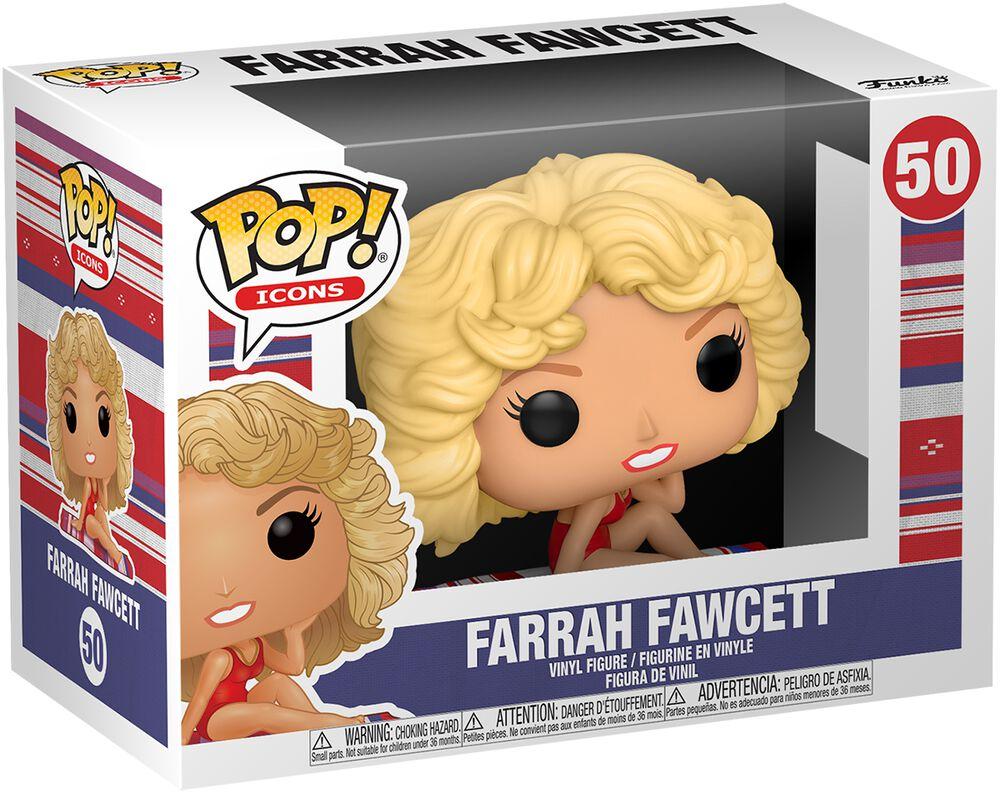 Farrah Fawcett - Funko Pop! n°50