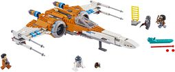 X-Wing Starfighter De Poe Dameron