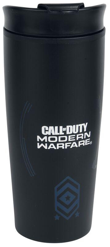 Modern Warfare - Icônes