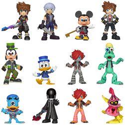 Kingdom Hearts 3 - Mystery Minis