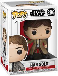 Han Solo - Funko Pop! n°286