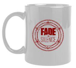 Logo Fade To Silence