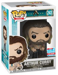 Arthur Curry - NYCC 2018 - Funko Pop! n°243