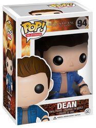 Figurine En Vinyle Dean 94