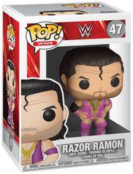 Figurine En Vinyle Razor Ramon 47 (Chase Possible)
