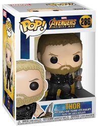 Infinity War - Thor - Funko Pop! n°286