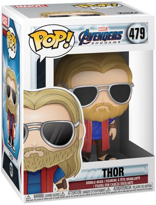 Endgame - Thor - Funko Pop! n°479