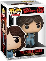 The Warriors Le Chef Des Punks - Funko Pop! n°867