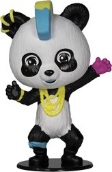 Figurine Panda Chibi (Collection Ubisoft Heroes)
