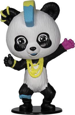 Figurine Panda Chibi (Collection Ubisoft Heroes)