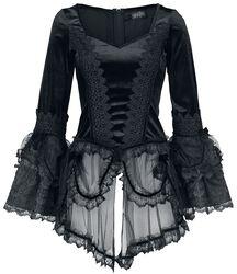 Top De Style Gothique