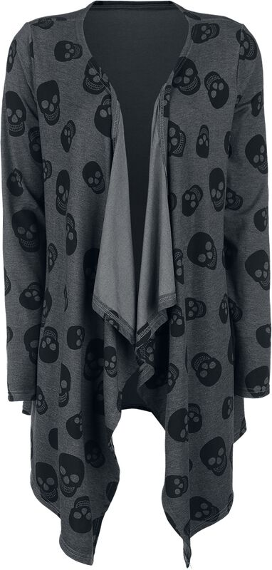 Cardigan Skull