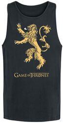 Maison Lannister - Emblème