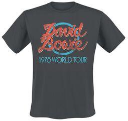 World Tour 1978