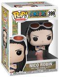 Figurine En Vinyle Nico Robin 399