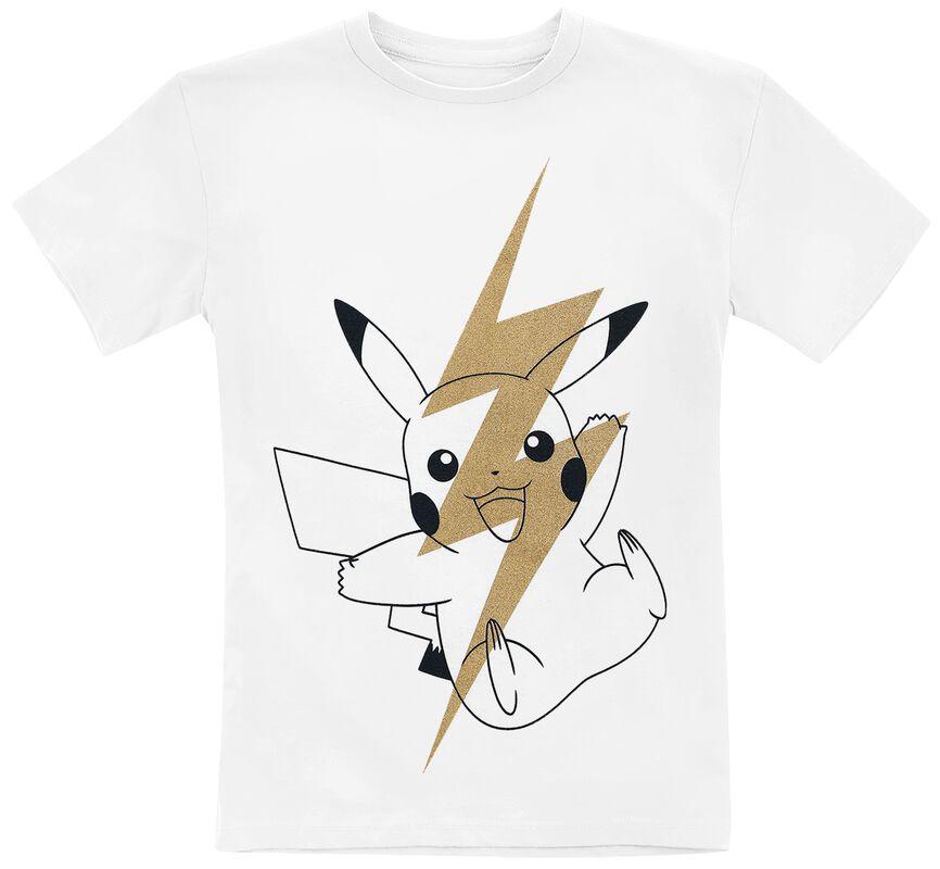 Pikachu - Éclairs