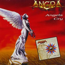 Angels cry / Holy land