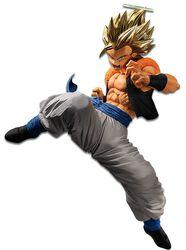 Dragon Ball Super - Super Saiyan Gogeta Special IX