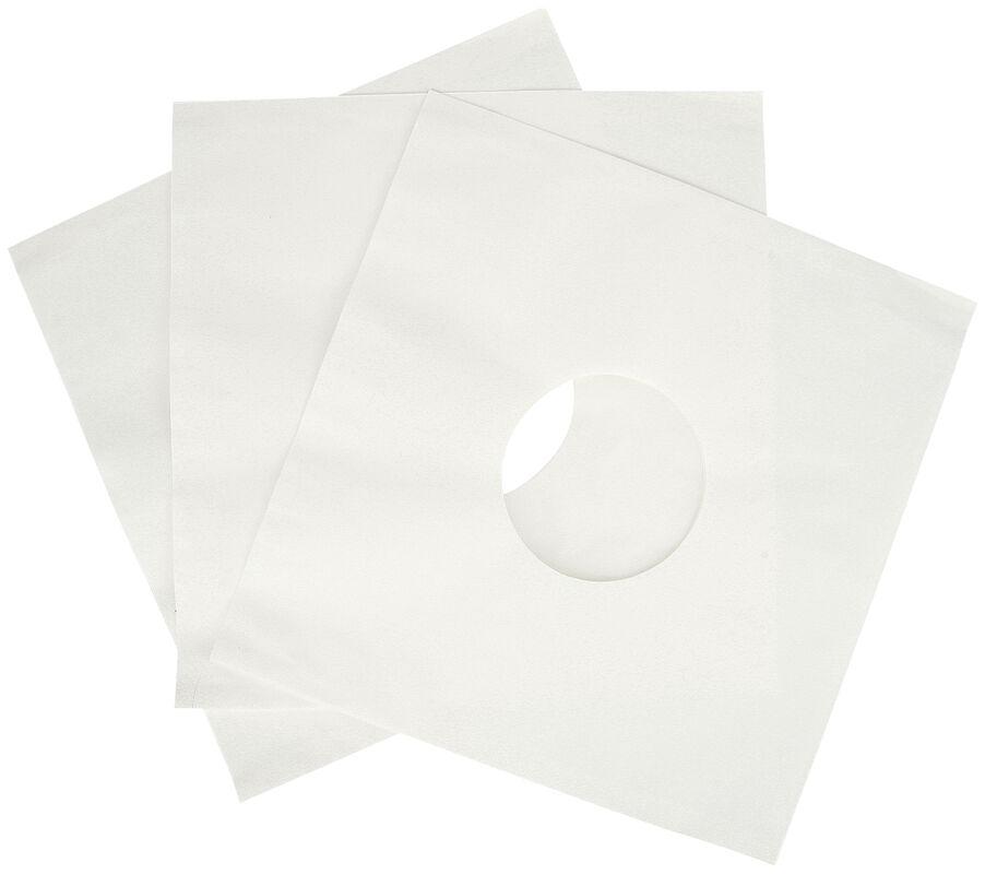 Pochette Intérieure Vinyle (100 pièces)