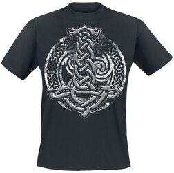 Bouclier Celtique